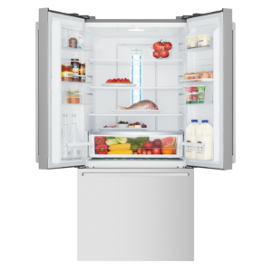 Factory Second - Westinghouse 524L French Door WHE5204SC 3 | Fridge Factory