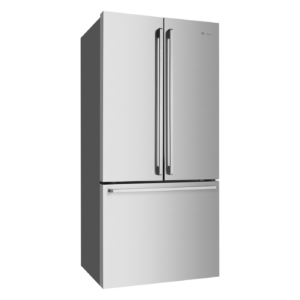 Factory Second - Westinghouse 524L French Door WHE5204SC 4 | Fridge Factory