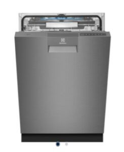 ESF8735RKX 60cm built-under dishwasher with ComfortLift 2 | Fridge Factory