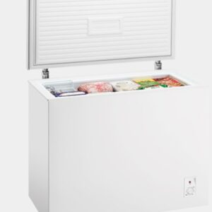 WCM2000WD 200L chest freezer 2 | Fridge Factory