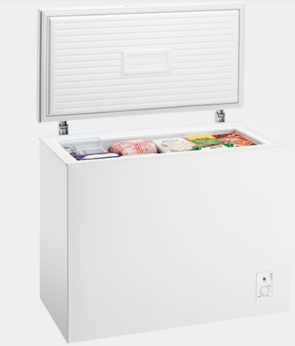 WCM2000WD 200L chest freezer 1 | Fridge Factory