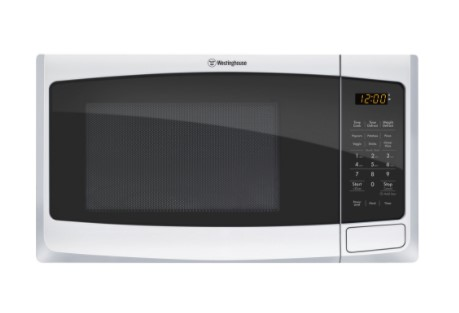 WMF2302WA 23L Countertop Microwave Oven 800W 1 | Fridge Factory