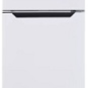 TCL 362L Top Mount Fridge P362TMW