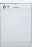Euromaid 60cm Freestanding Dishwasher EDW14W 1 | Fridge Factory