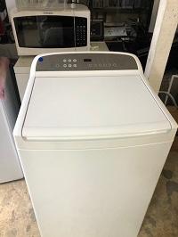 Fisher & Paykel 7kg WashSmart Top Load Washing Machine 1 | Fridge Factory