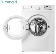 Euromaid 7kg Front Load Washing Machine WM7PRO 1 | Fridge Factory