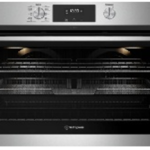 Westinghouse 90cm Pyrolytic Electric Built-In Oven