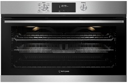Westinghouse 90cm Pyrolytic Electric Built-In Oven 1   Fridge Factory