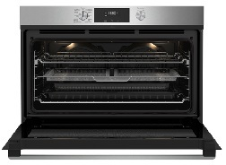 Westinghouse 90cm Pyrolytic Electric Built-In Oven 3   Fridge Factory