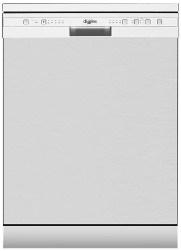 Dishlex Freestanding Dishwasher DSF6104XA 1 | Fridge Factory