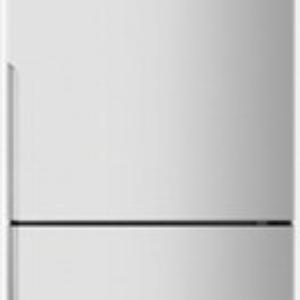 Westinghouse 528L Stainless steel bottom mount fridge WBE5300SB