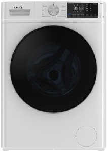8Kg Front Loader Washing Machine Space Pro - 5 Year Warranty 1 | Fridge Factory
