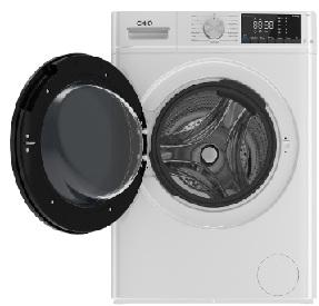 8Kg Front Loader Washing Machine Space Pro - 5 Year Warranty 2 | Fridge Factory
