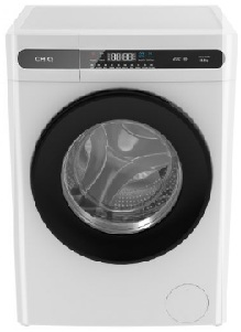 CHiQ 8kg Front Load Washing Machine - 5 Year Warranty 2   Fridge Factory