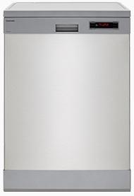 Euromaid 60cm Freestanding Dishwasher EDWB16S 1   Fridge Factory